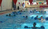 Puerto Lumbreras amplía su oferta deportiva con nuevas actividades y promociones en el Complejo Deportivo Municipal