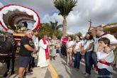 Treinta y cinco kilómetros de devoción en la Romería de San Ginés de la Jara