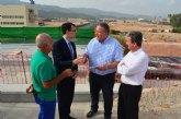 El nuevo tramo de la Costera Sur de Murcia mejorará el tránsito en 72.000 desplazamientos diarios entre San Ginés y La Alberca