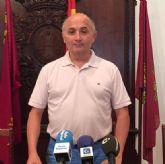 Ciudadanos Lorca quiere reducir el IBI en Lorca, llevándolo al Pleno de Septiembre para su votación