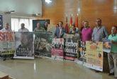 45 actuaciones musicales amenizarán la Feria de Murcia