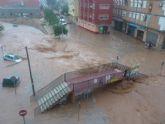 """Cambiemos Murcia exige financiación para el interceptor de pluviales de la Zona Norte para evitar """"lamentar desastres"""""""
