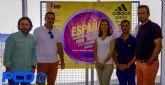 Águilas acogerá el Campeonato de España de Selecciones Autonómicas de Pádel