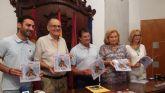 La Hermandad Virgen de las Huertas edita el segundo número de la revista ´Los Reales´