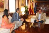 Marcos Ortuño requiere más apoyo regional para Yecla