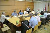 La Mesa de Contratación estudia diez contratos de Deportes, Policía Local, Estadística, Sanidad, Turismo, Informática, Juventud y Servicios Sociales