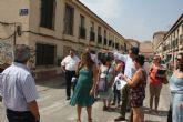 La participación de los vecinos decide el camino de la recuperación del Barrio del Espíritu Santo
