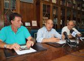 Los partidos del gobierno consensuan el proyecto para el Paseo Ribereño