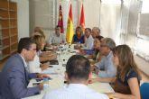El Alcalde convoca a todos los murcianos para diseñar la ciudad del futuro