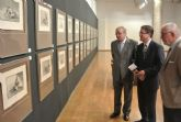 El Palacio Almudí se viste con las tauromaquias de Goya