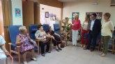 La Consejería de Familia e Igualdad de Oportunidades ofrece el servicio de Atención Temprana a 53 niños de Alcantarilla