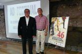 La 46° edición del Festival Internacional de Teatro de Molina de Segura presenta 30 espectáculos del 1 al 10 de octubre