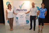 Más de 23 actividades conforman la oferta deportiva de San Pedro del Pinatar para el curso 2015-2016