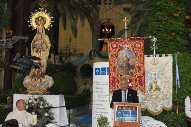 Archena celebra la Festividad Mariana de la Virgen de la Salud por segundo año consecutivo - 2, Foto 2