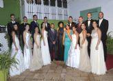 Marta Cayuela nueva Reina de las Fiestas 2015 de Puerto Lumbreras