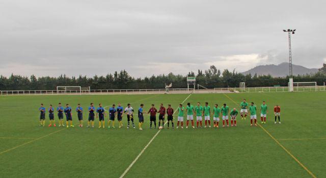 El Club Deportivo Lumbreras arranca la temporada de fútbol 2015/2016 - 1, Foto 1