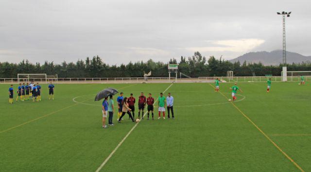 El Club Deportivo Lumbreras arranca la temporada de fútbol 2015/2016 - 3, Foto 3