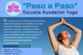 Descubre los beneficios del Kundalini Yoga en la Escuela Kundalini Yoga 'Paso a Paso'