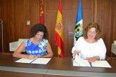 La Comunidad y el Ayuntamiento de San Pedro del Pinatar firman el primer ´Compromiso Regional de Participación Ciudadana´