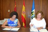 La Comunidad y el Ayuntamiento de San Pedro del Pinatar firman el primer 'Compromiso Regional de Participación Ciudadana'