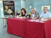 Variedad, calidad y celebración del décimo aniversario, en la programación del Teatro Villa de Molina para este cuatrimestre
