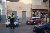 La Policía Local realiza esta semana controles especiales sobre el uso del cinturón de seguridad y sistemas de retención infantil dentro de una campaña de la DGT