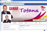 El alcalde de Totana da respuesta a la nota emitida por el PP sobre el estado del Polígono Industrial