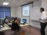 Crece el n�mero de empresas que apuestan por un turismo sostenible en Sierra Espuña