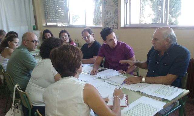 Mario Alcaraz: La escolarización se ha llevado a cabo de forma equilibrada: no saturando las aulas y respetando la elección de padres - 1, Foto 1