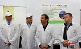 Grupo Fuertes y Grupo Cherkizovo inauguran en Rusia la primera fase del complejo industrial para la producci�n de carne de pavo