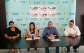 Servicios Sociales y Deportes ponen en marcha el programa 'Integra Sport'