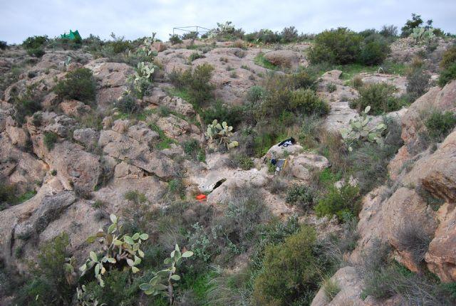 La sima del Vapor puede ayudar a prevenir los terremotos - 1, Foto 1