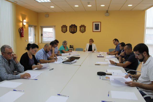El Grupo ADRI del programa europeo Leader aprueba integrar a los municipios de Cieza y Molina - 2, Foto 2