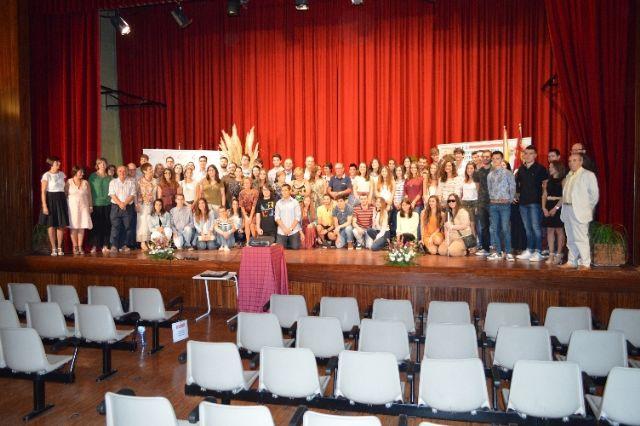 "The tenth anniversary of the program International Baccalaureate Diploma IES ""Juan de la Cierva y Codorniu"" Held"