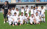 Se abre el plazo de inscripción para la nueva temporada de la Escuela Socio-Deportiva de Fútbol del Real Madrid en Puerto Lumbreras