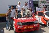Rallysprint Campo López