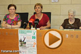 La Asociación 'La Carrasca de La Santa' celebra el XI Encuentro Solidario de Amigos y Enfermos de Alzheimer