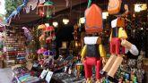Molina de Segura contará con un Mercado Medieval del 18 al 21 de septiembre, durante las Fiestas Patronales