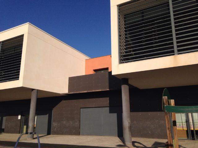 El PSOE solicita la instalación de toldos en las aulas de infantil del C.E.I.P. Sagrado Corazaón - 1, Foto 1