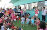 Jornadas de Puertas Abiertas en la guardería pública 'Buenaventura Romera' de Puerto Lumbreras