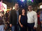 Ciudadanos pone en marcha una iniciativa para que las fiestas de Ojós sean de Interés Turístico Regional
