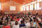 El IES Rambla de Nogalte de Puerto Lumbreras inicia el curso escolar como centro bilingüe