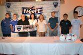 El Pacote FS Pinatar arranca su quinta temporada con nueva imagen y una tarjeta de socio