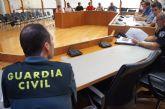 Se celebra la Junta Local de Seguridad Ciudadana para coordinar el dispositivo de seguridad y emergencias del XXX Rally Subida a La Santa