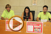 Se oferta en los centros de Educación Infantil y Primaria de Totana el programa 'Escuela Polideportiva'