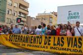 """Sergio Ramos, """"es incomprensible que Bernabé presione al Pleno de Murcia"""""""