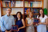 La Asociación Española de Marketing premia a cuatro profesores de la Universidad de Murcia