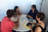 Nueva edición de los talleres formativos en el barrio del Carmen de Las Torres de Cotillas