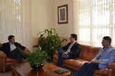 La Autoridad Portuaria apoyará el proyecto de San Javier para atraer turistas de cruceros al municipio