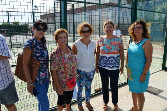 AFEMAR pone en marcha un club social con actividades deportivas, culturales y lúdicas - 1, Foto 1